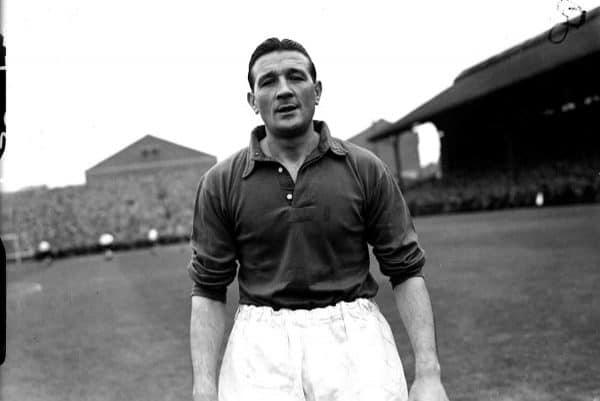 Bob Paisley, Liverpool (S&G/S&G and Barratts/EMPICS Sport)