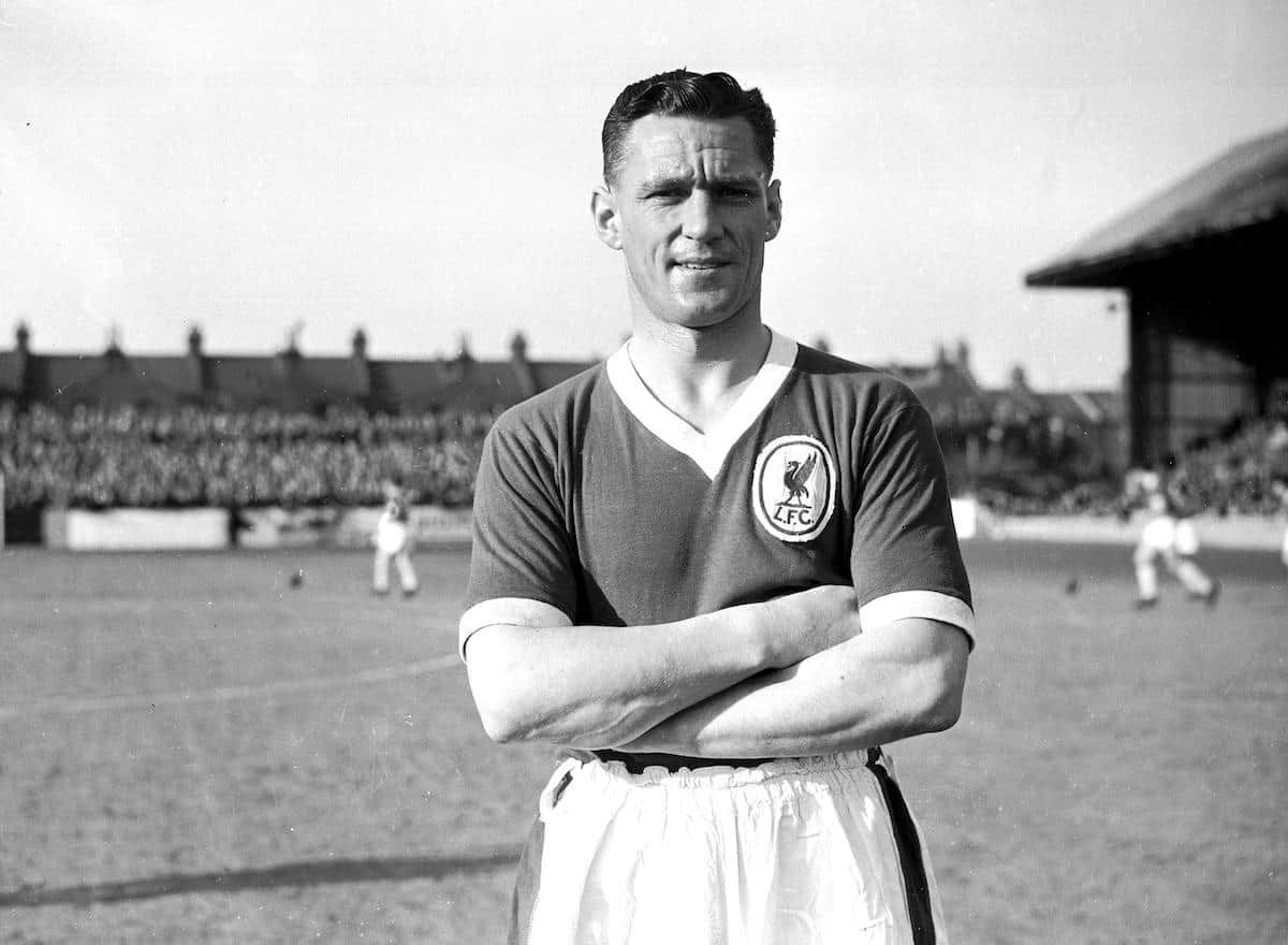 Johnny Wheeler, Liverpool (Image: Barratts/S&G and Barratts/EMPICS Sport)