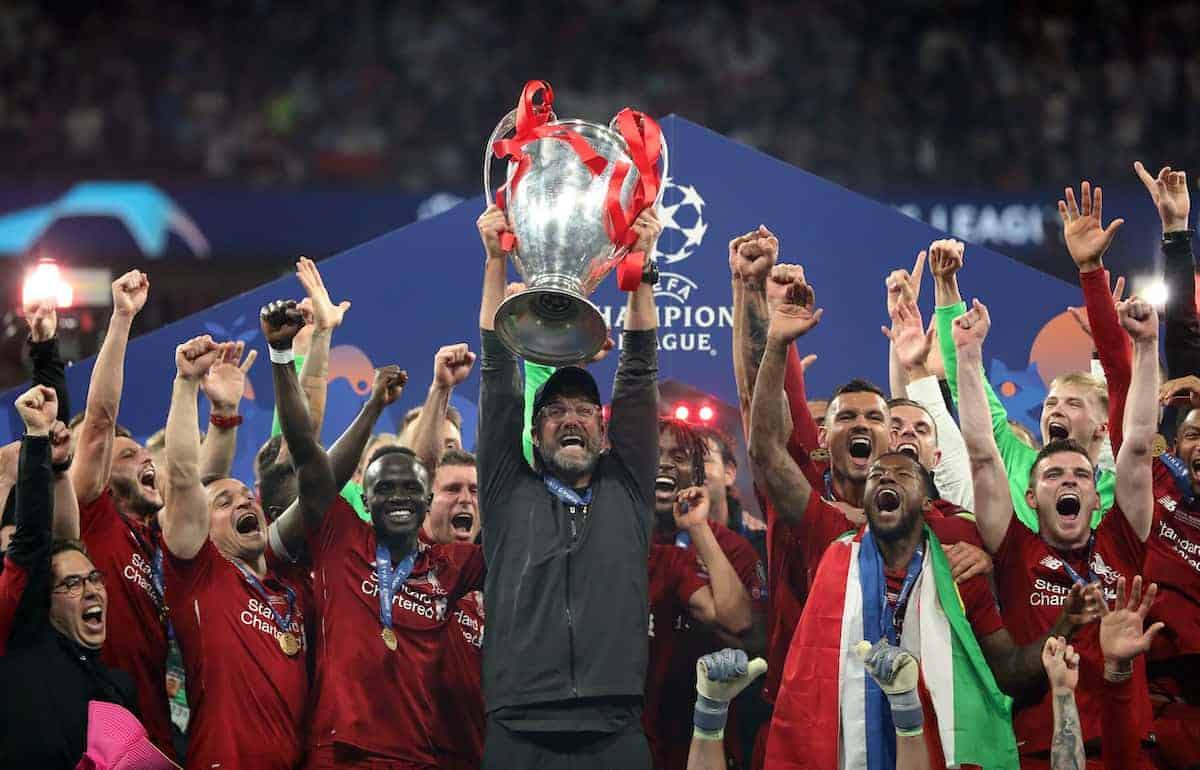 """""""He's going to build an empire"""" – Liverpool fans are ecstatic as Jurgen Klopp signs new contract"""