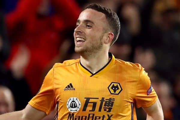 Wolverhampton Wanderers v Besiktas – UEFA Europa League – Group K – Molineux
