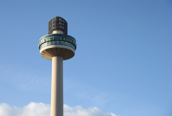 A general view of in Liverpool, Radio City tower, Mersyside (EMPICS Entertainment/EMPICS Entertainment)