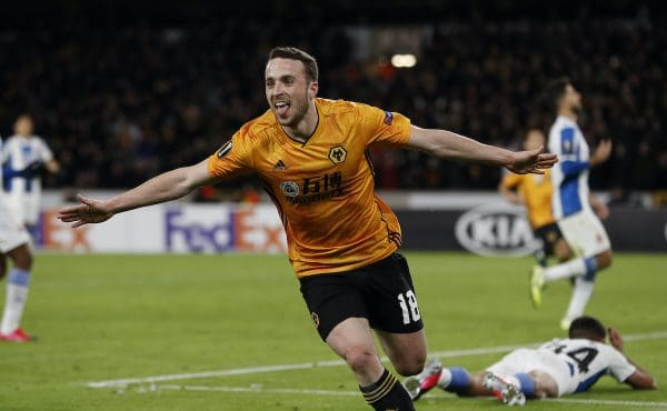 Diego Jota (Pic: Darren Staples/Sportimage/PA Images)