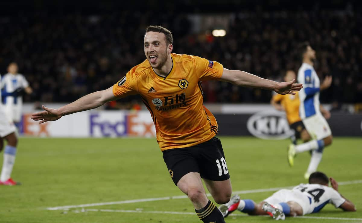 Diogo Jota (Pic: Darren Staples/Sportimage/PA Images)