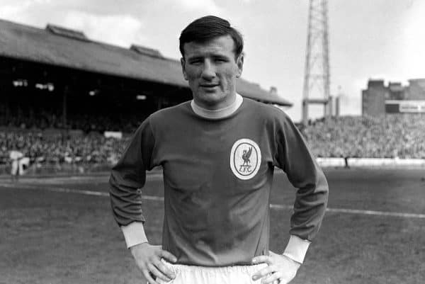 Tommy Smith, Liverpool (S&G/S&G and Barratts/EMPICS Sport)