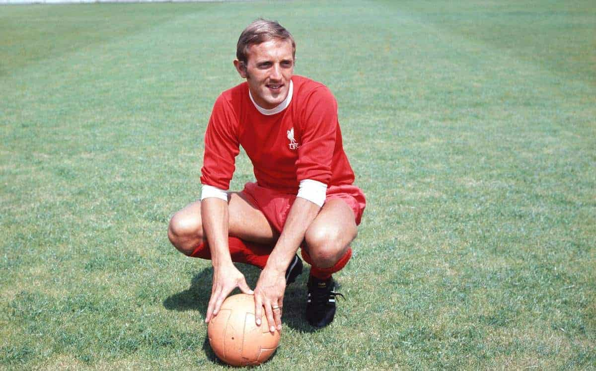 Peter Thompson, 1970, Liverpool (Image: S&G/S&G and Barratts/EMPICS Sport)