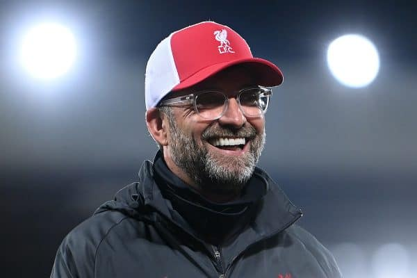 Jurgen Klopp, portrait general image (Laurence Griffiths/PA Wire/PA Images)