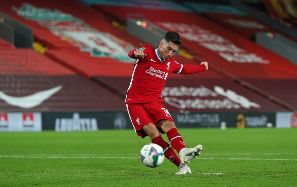 Harry Wilson (Peter Byrne/PA Wire/PA Images