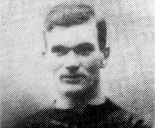 Walter Wadsworth, Liverpool (Pinnace/EMPICS Sport)