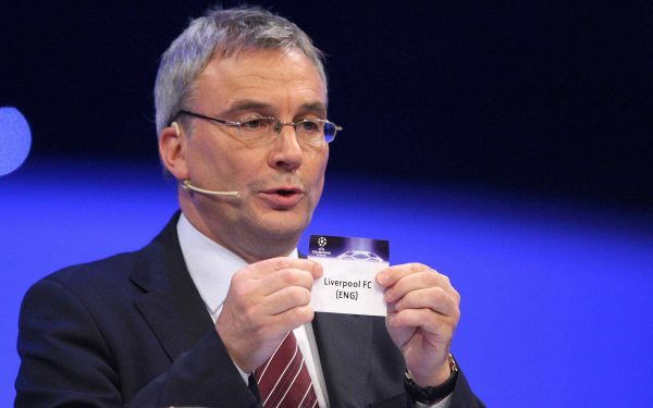 Champions League last 16: Draw details and who Liverpool can face