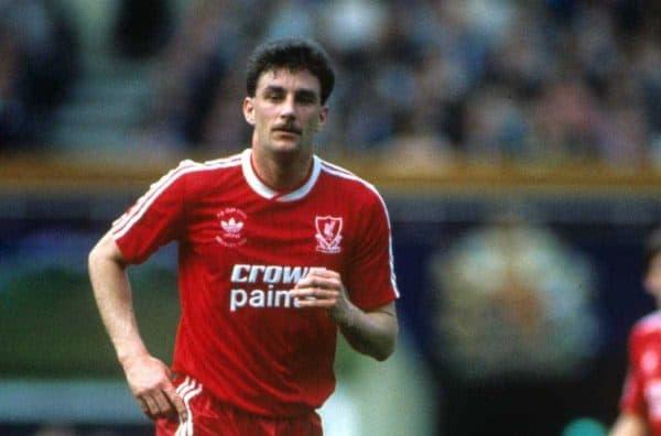 John Aldridge Liverpool