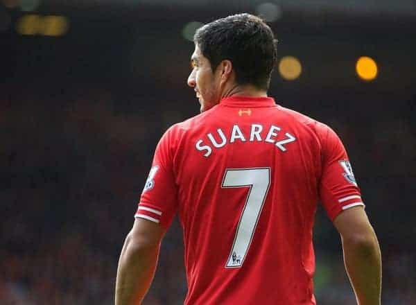 new arrival 029c2 276f9 Would Champions League qualification be enough to keep Luis ...