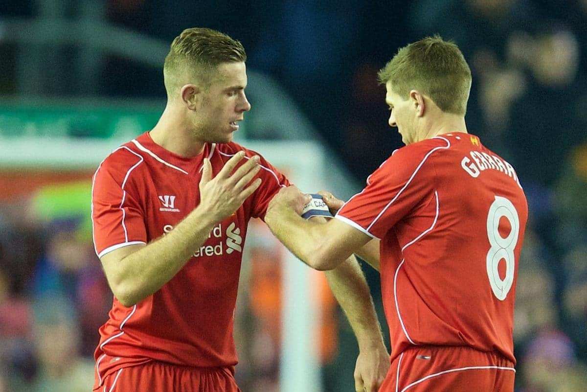 Image result for henderson and gerrard
