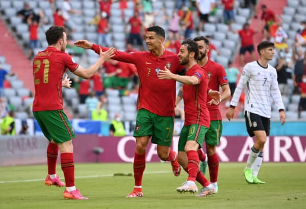 Portugal v Germany – UEFA Euro 2020: Group F