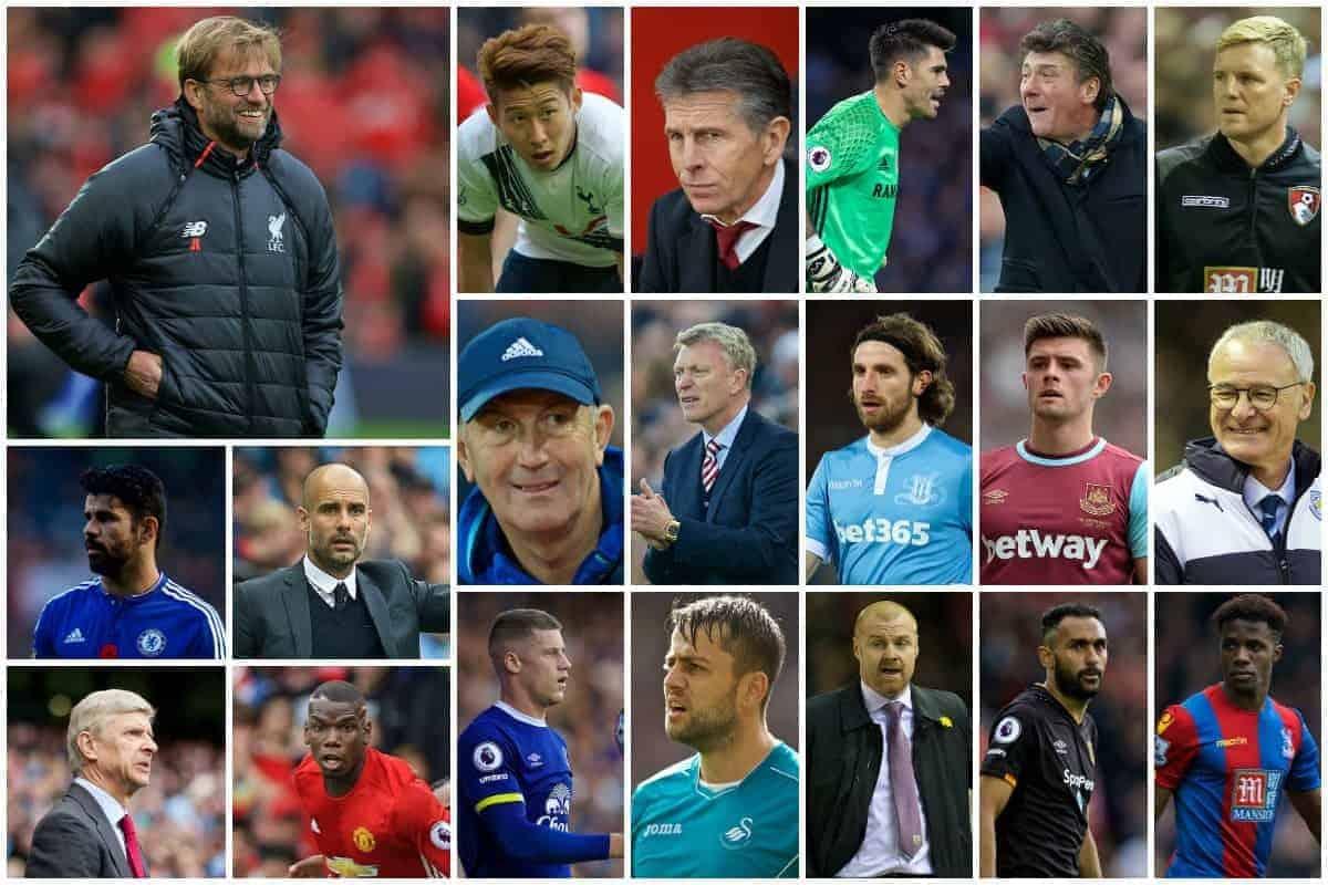 Premier League (Pics via Propaganda-Photo / PA Images)
