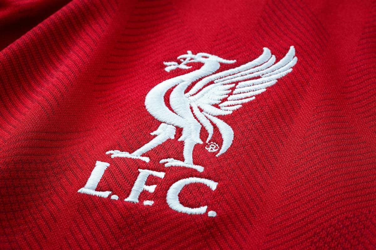 Close up, badge, LFC logo, general (Image: Alamy Stock Photo)