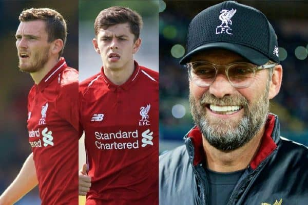 Jurgen Klopp can strengthen Liverpool's Scouse core with Andy Robertson's next deputy