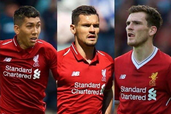 Keita injury scare, Insigne linked & Barca want Lovren? – Tuesday's Liverpool FC News Roundup