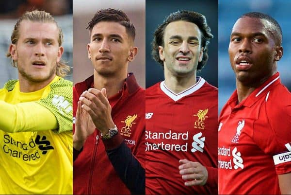 Liverpool Transfer Window Analysis: Has Klopp Got All The Bases Covered?