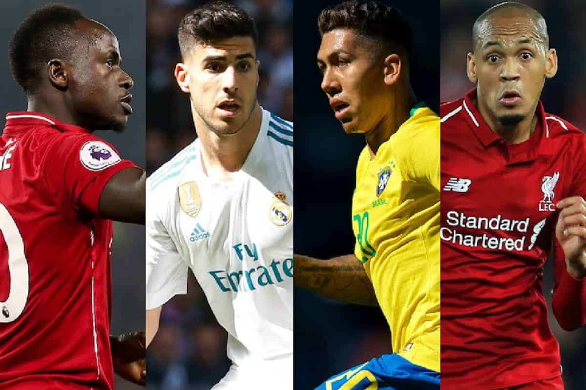 Trio get national call, City duo on title talk, Real ...