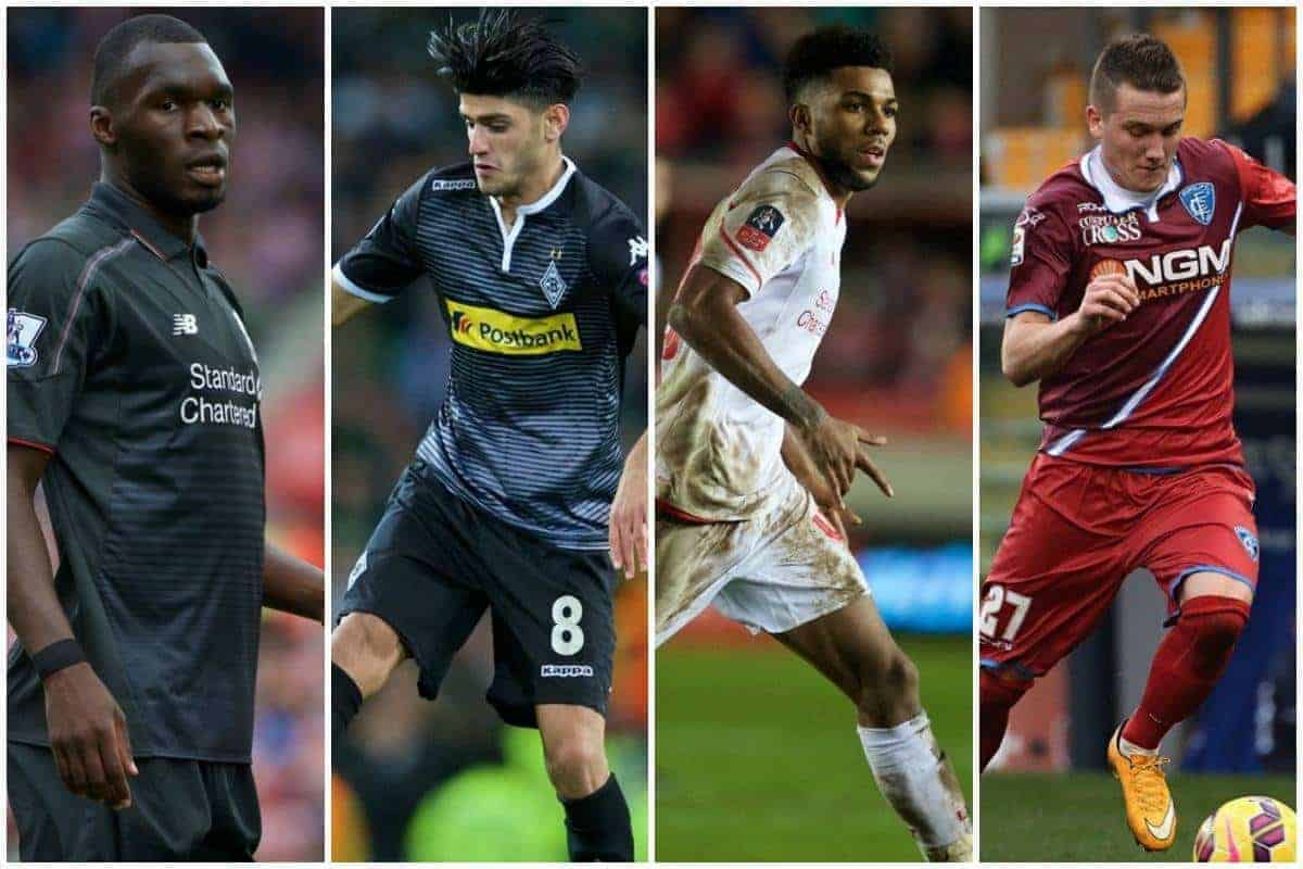 Did Mahmoud Dahoud just confirm he wants to join Reds?