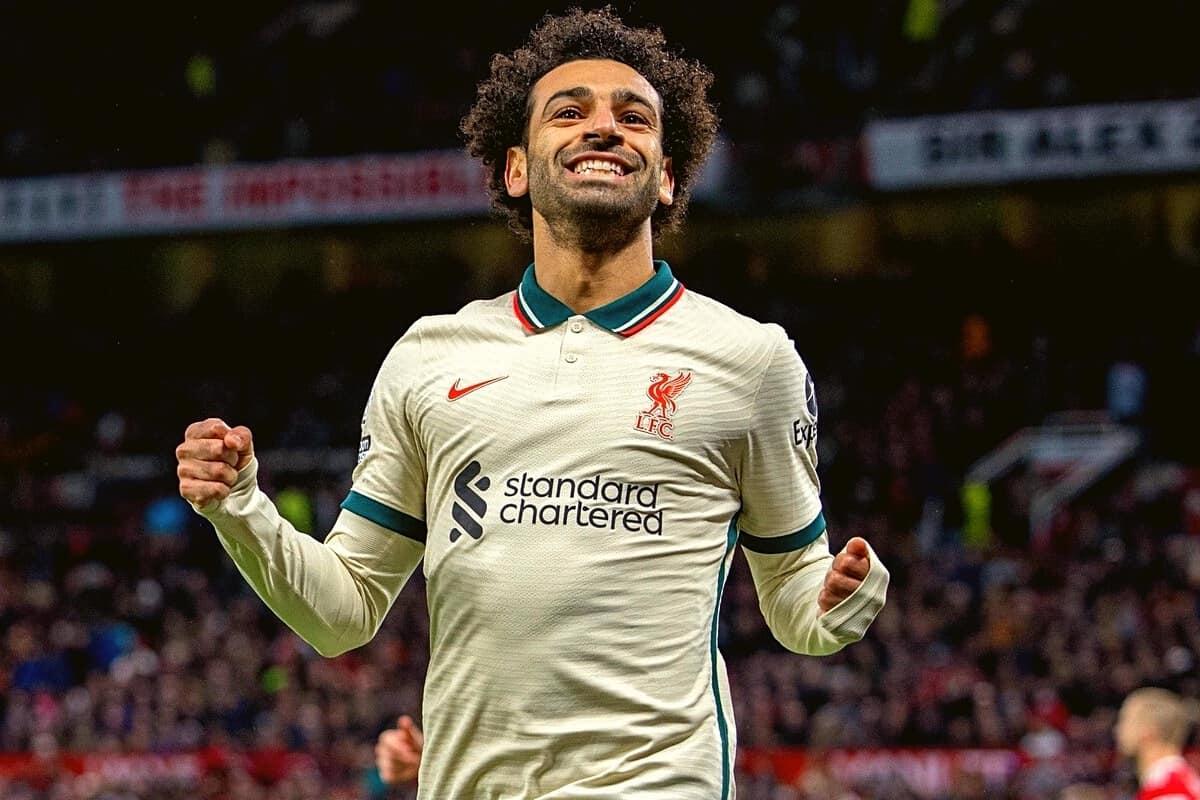 Rationalising why Mo Salah is 'worth' £400k per week contract