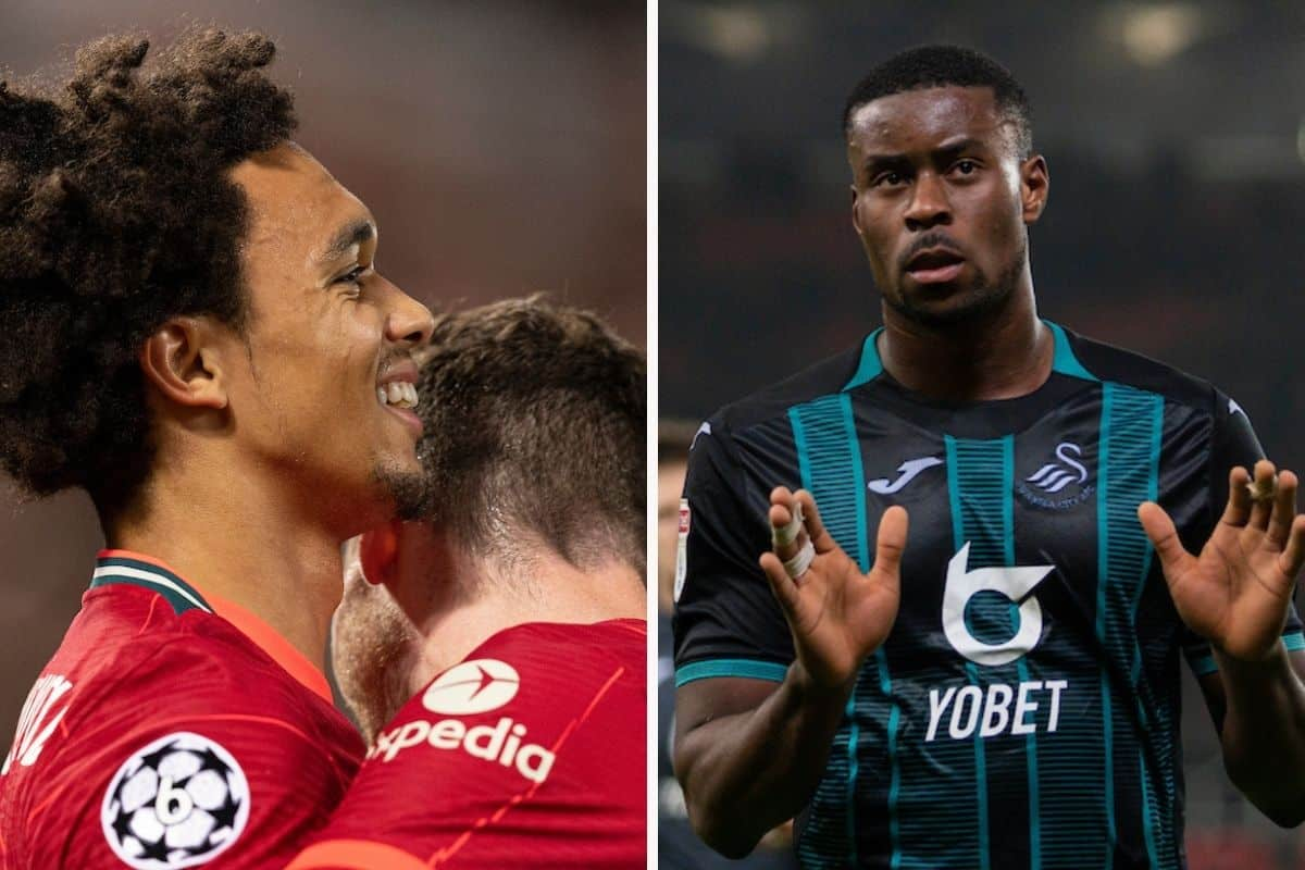 How Crystal Palace's 'machine-like' pair could thwart Liverpool's attack