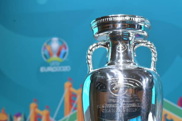 UEFA EURO 2020 Play-off Draw