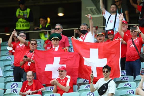 Wales v Switzerland – UEFA Euro 2020: Group A