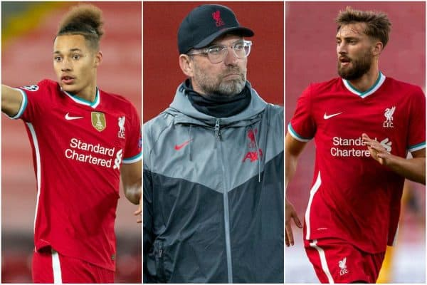 Williams-Klopp-Phillips