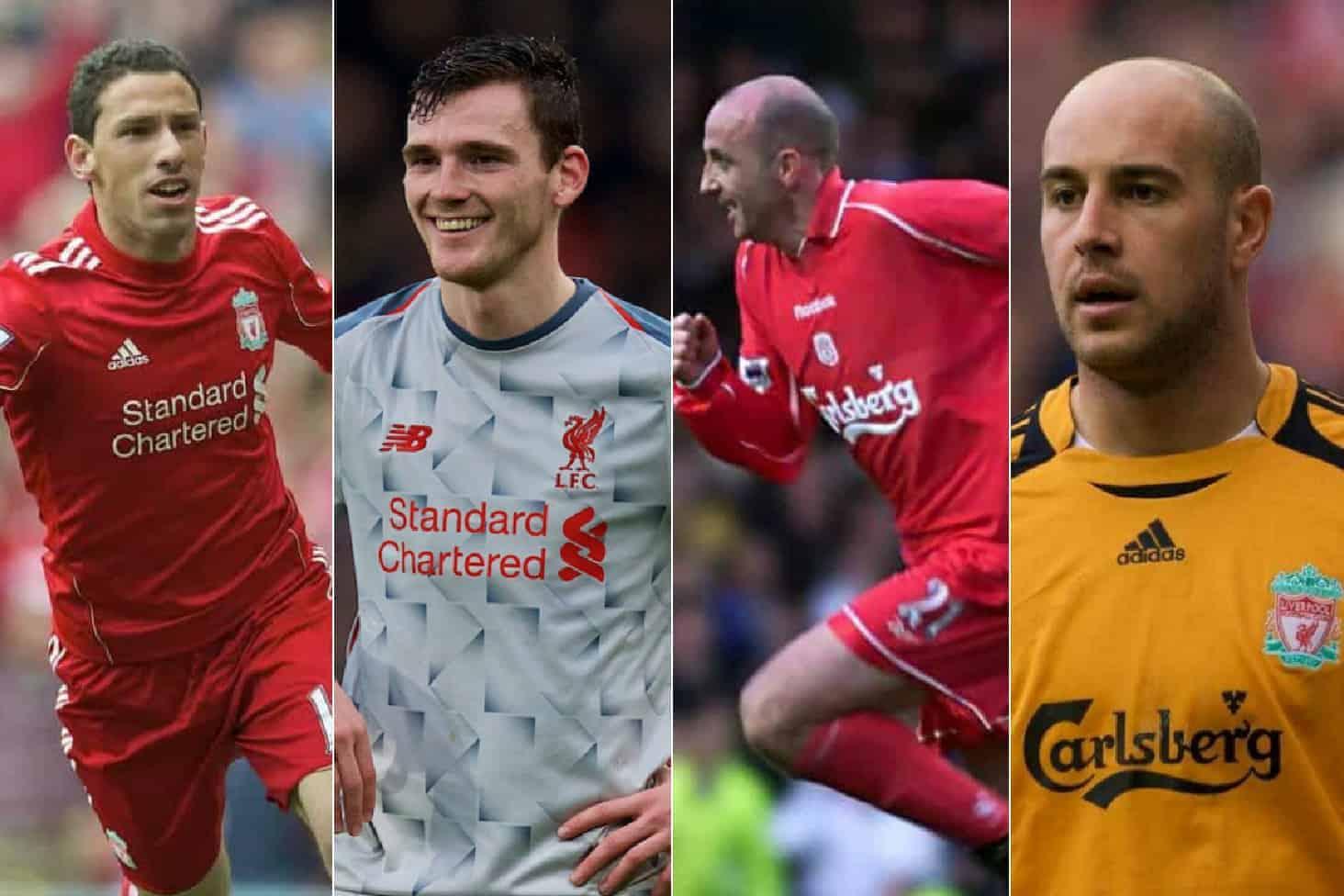 Reds' biggest Premier League-era bargains