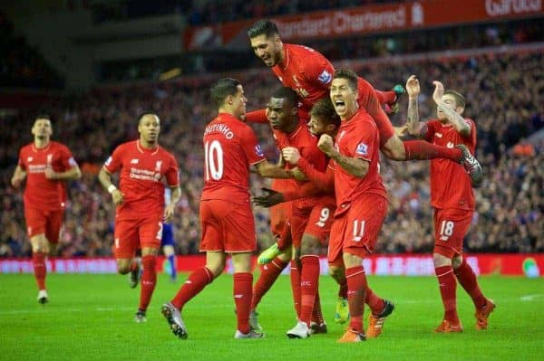 """""""Best Anfield performance under Klopp"""" – Liverpool fans react to Boxing Day win over Leicester"""
