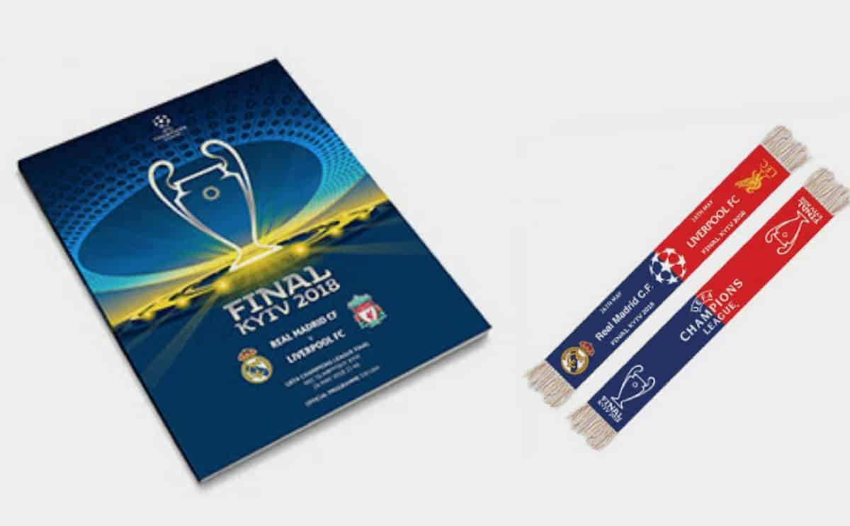 how to buy champions league tickets