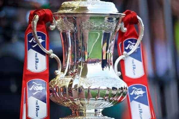 FA Cup trophy general image (Propaganda Photo)
