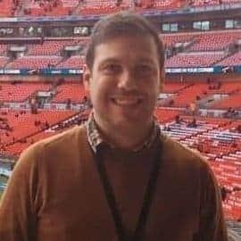 Karl Matchett