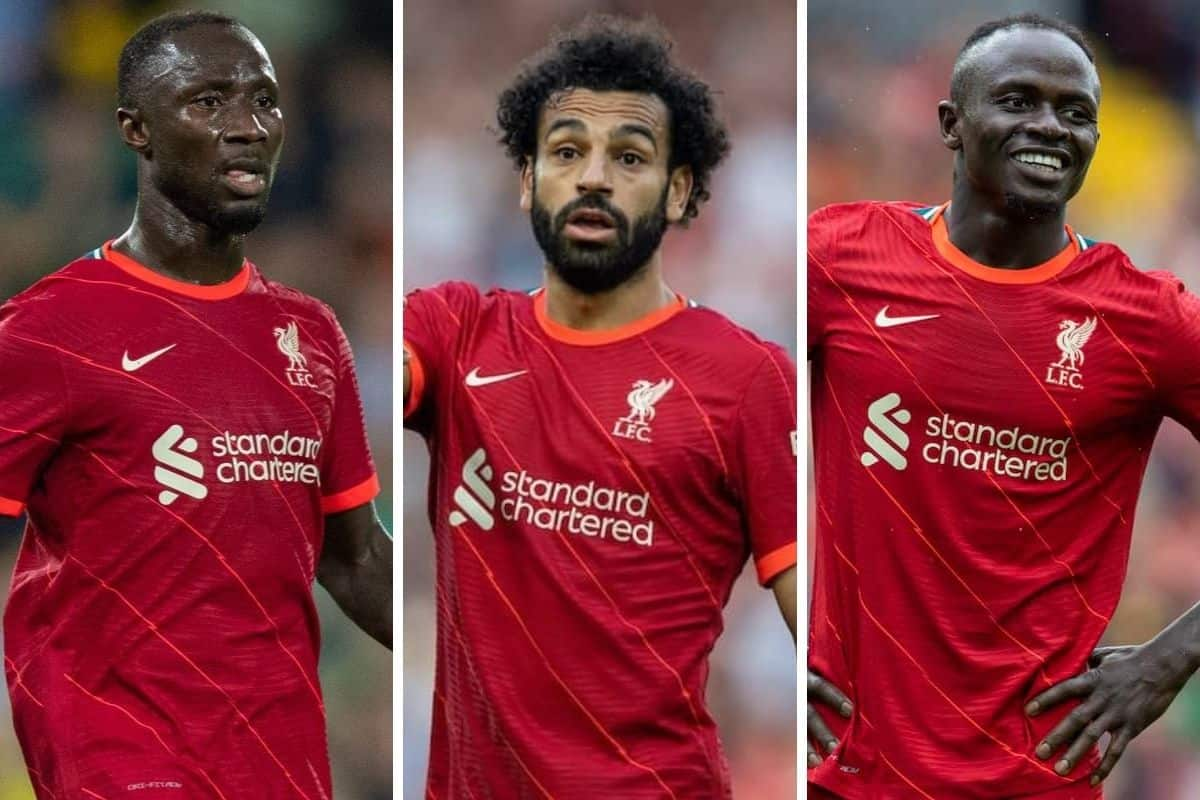 Liverpool's AFCON issue could be worse than first thought