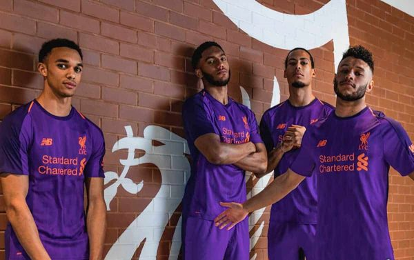 """From """"good to see something different"""" to """"worst kit ever"""