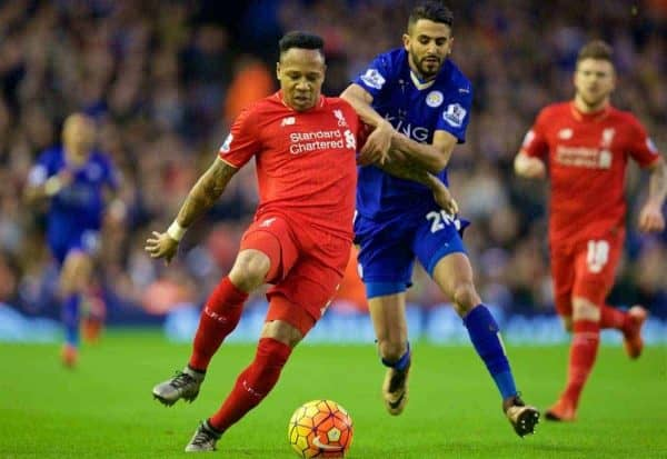 Liverpool 1-0 Leicester City: Player Ratings