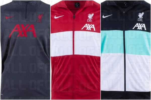 7 New Nike Designs Leak Klopp S Approach To City Liverpool Fc Roundup Liverpool Fc This Is Anfield