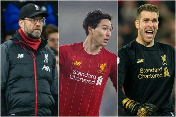 FA statement, and Minamino knows where he must improve – Monday's Liverpool FC News