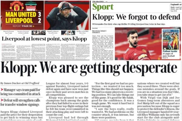 fa cup papers headlines v2