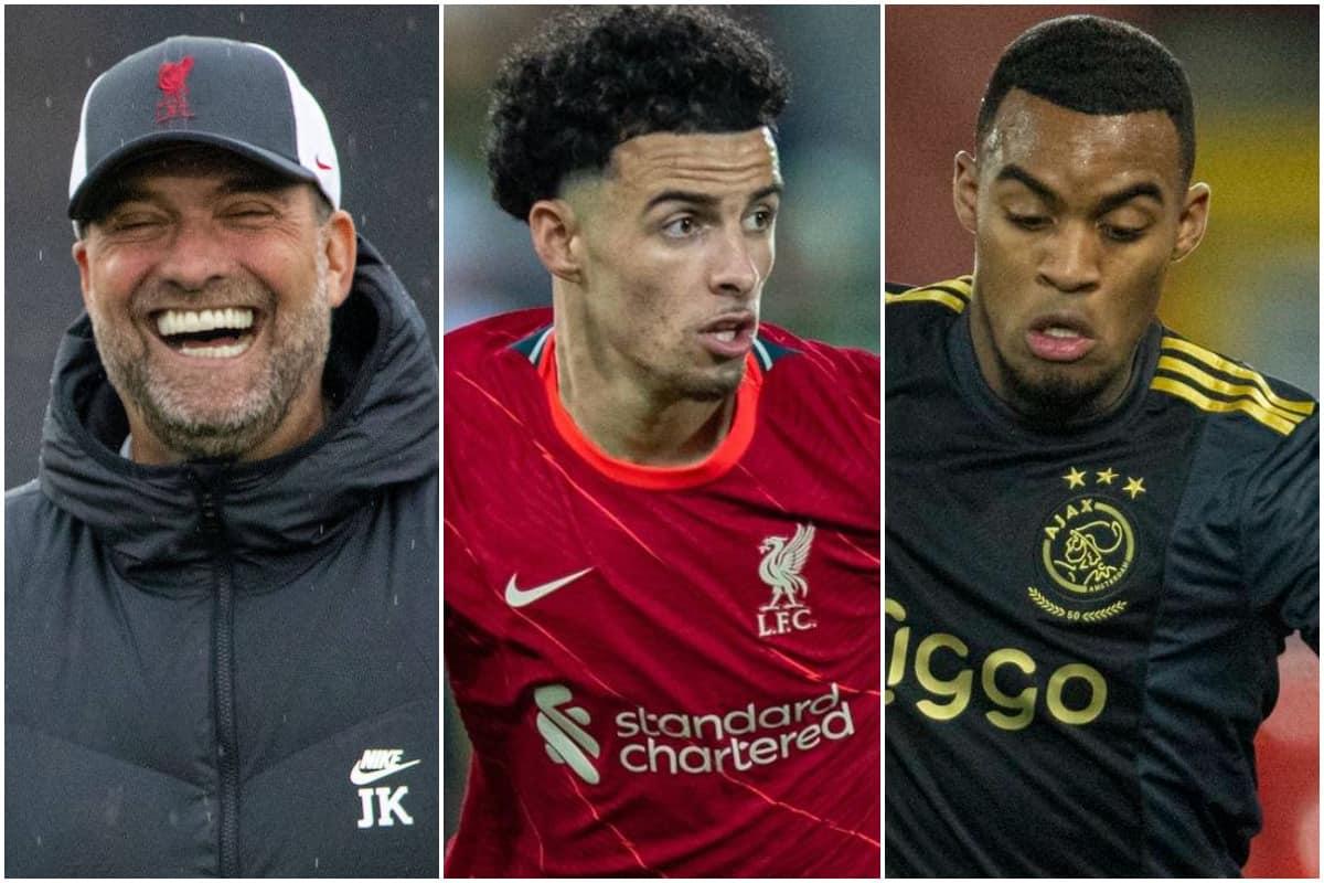 Jones returns ahead of Man United & Gravenberch 'followed' by Reds – Liverpool FC Roundup