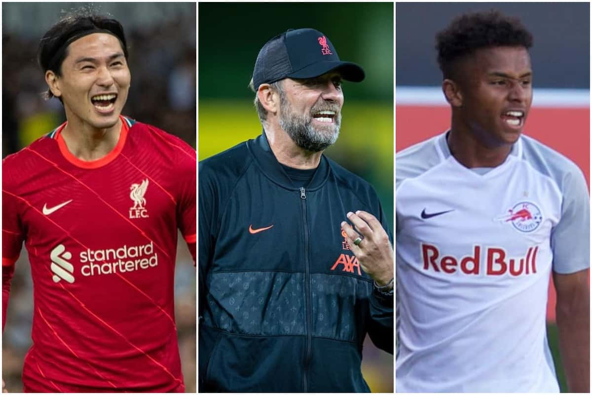 2 November fixture changes & 2 January transfer rumours - Liverpool FC Roundup