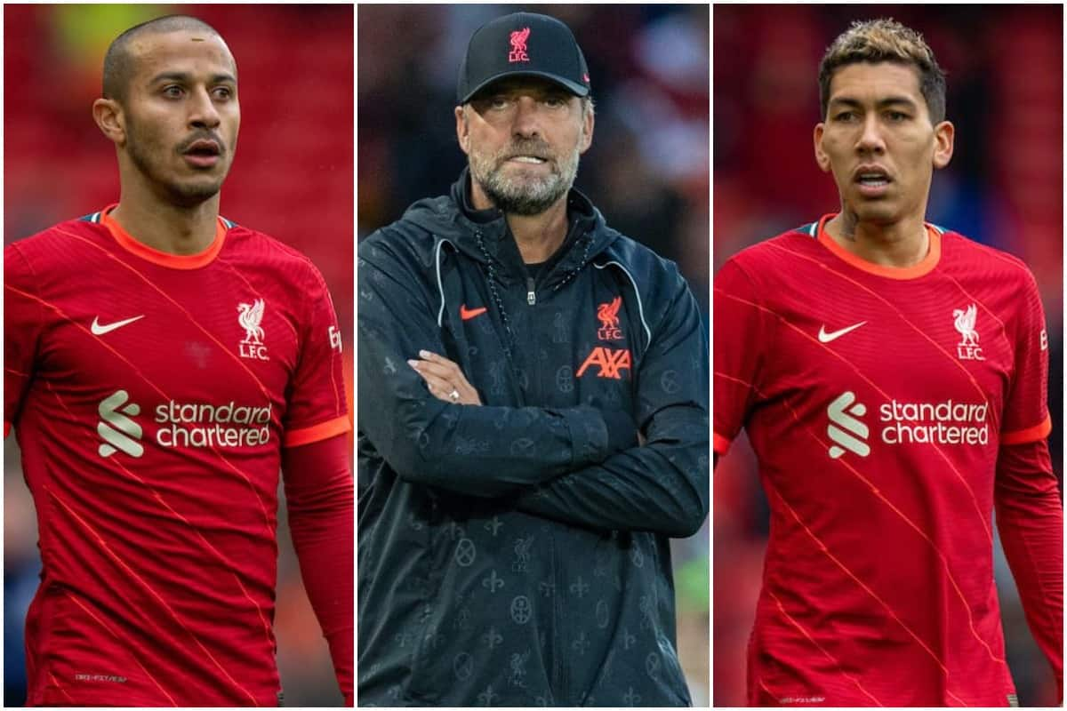 Roberto Firmino OUT of Brazil squad - Liverpool FC Roundup