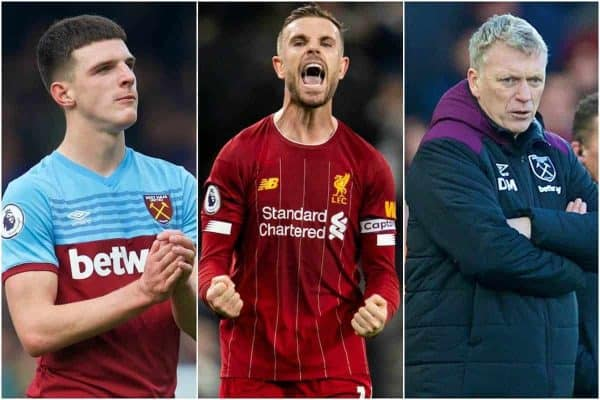 "Uninspiring Moyes, West Ham's off-field turmoil & why Henderson ""will have a field day"""
