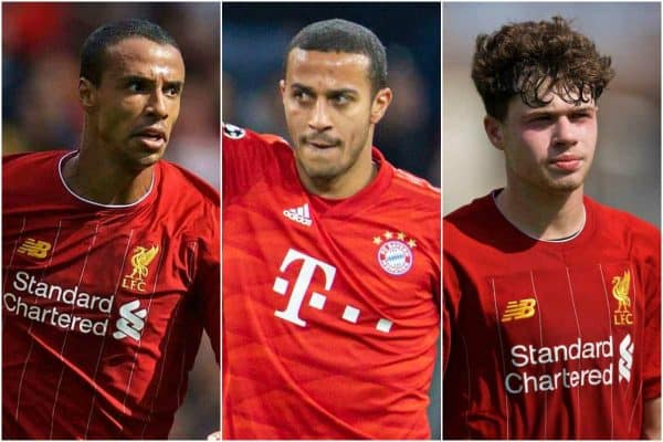 roundup matip thiago williams