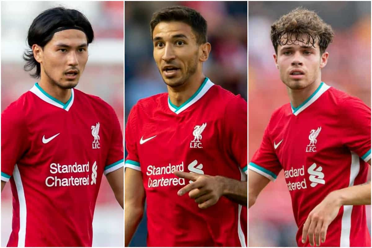 The 60m Outgoing Trio Lijnders Perfect Firmino Alternative Liverpool Fc Roundup Liverpool Fc This Is Anfield