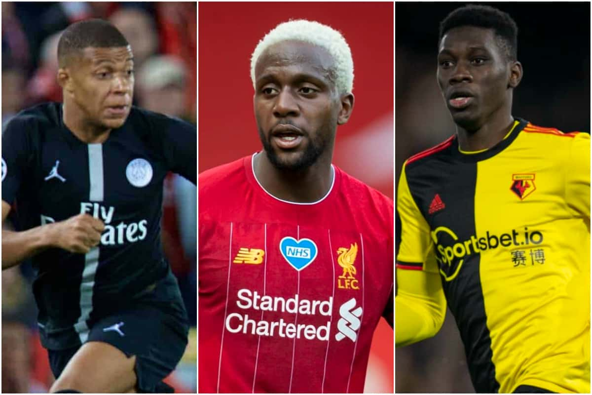 reds agree fee for sarr rumours grow over mbappe 2021 liverpool fc roundup liverpool fc this is anfield reds agree fee for sarr rumours