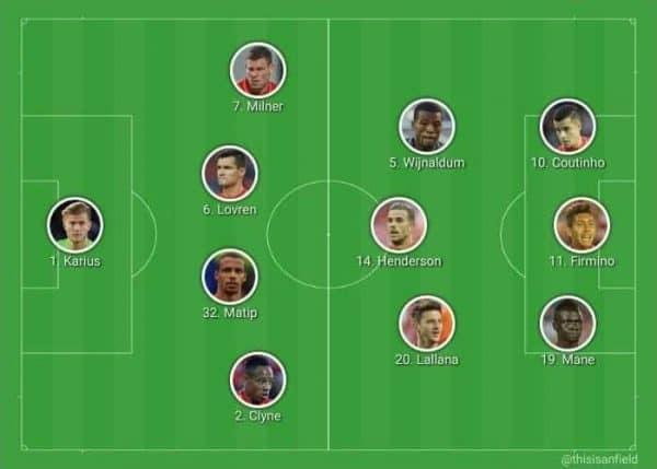 United XI 1