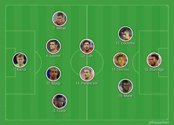 United XI 3