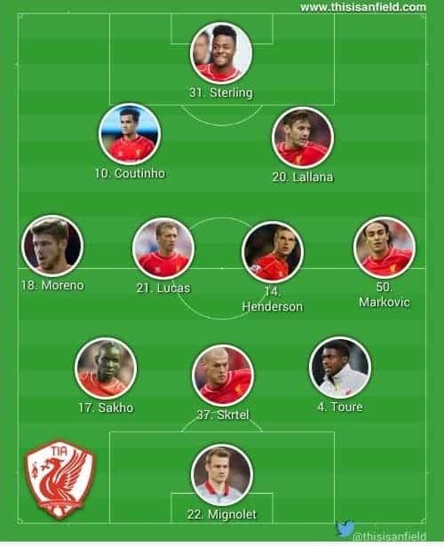 Burnley my selection